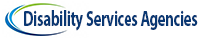Virginia Disability Services Agencies logo - Click to return to top